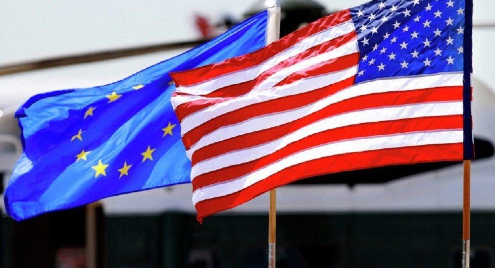 美國不會對歐盟進口汽車加徵關稅 但仍將對鋼鋁產品徵稅