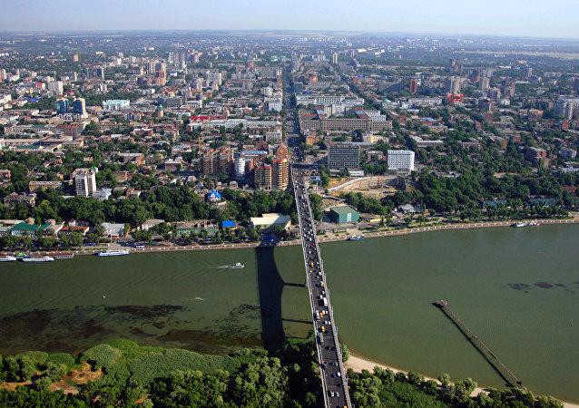 頓河畔羅斯托夫