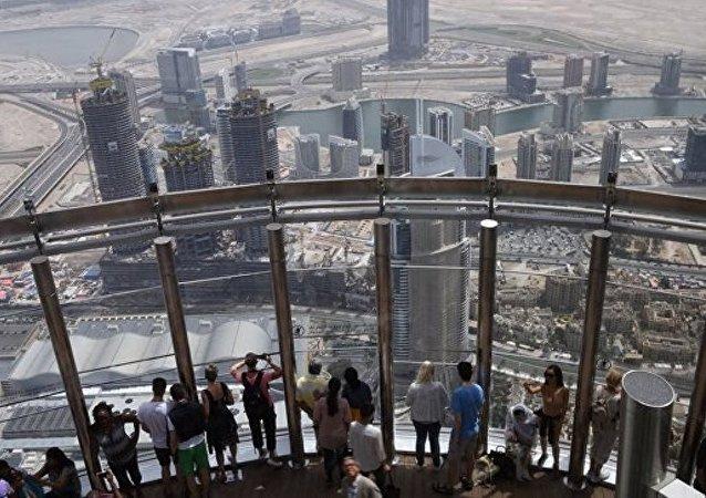 迪拜啓動將能為12萬房屋供電的垃圾發電項目