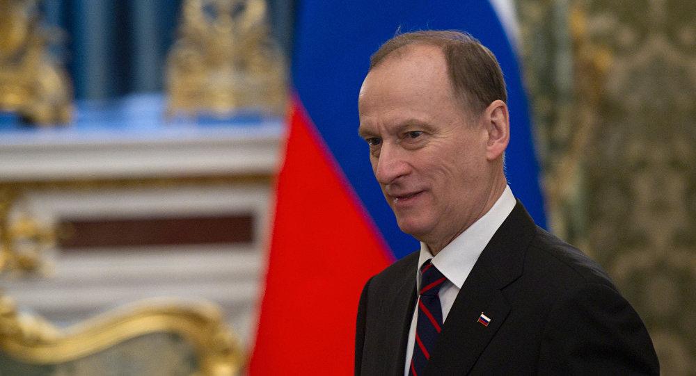 俄安全委員會秘書向安哥拉總統轉達普京提出的訪俄邀請