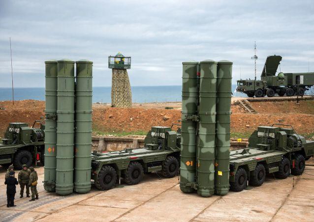 俄40N6E遠程導彈或在9月初以前列裝