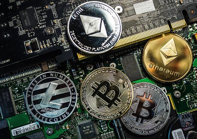專家:金磚國家一定會推出自己的通用加密貨幣