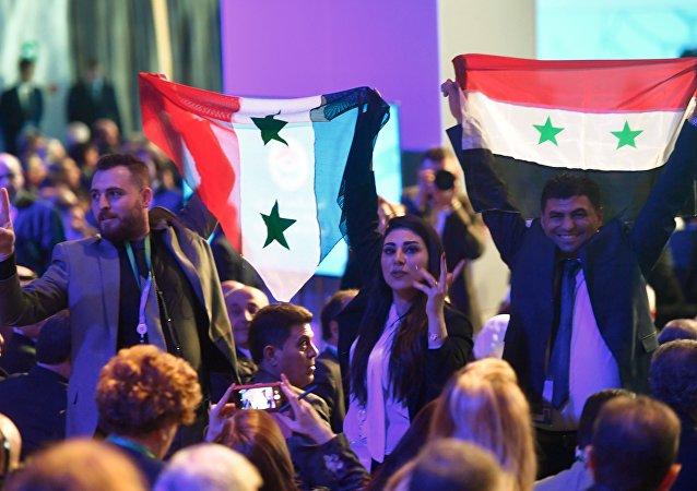俄副外長:敘利亞憲法委員會構成大體上已確定