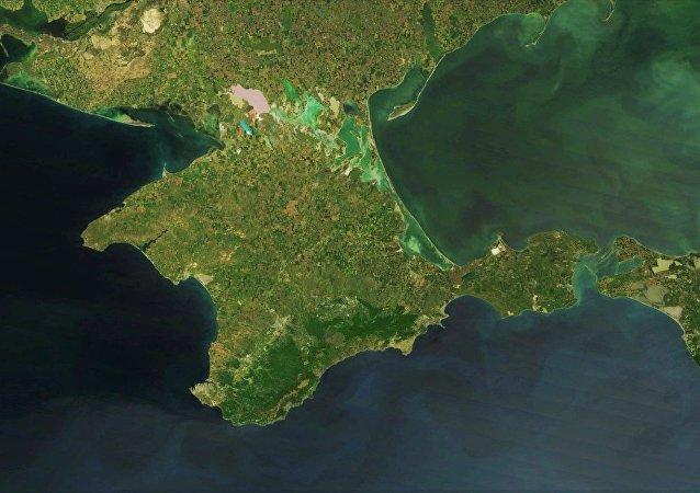 專家:俄羅斯並未在克里米亞實施軍事化