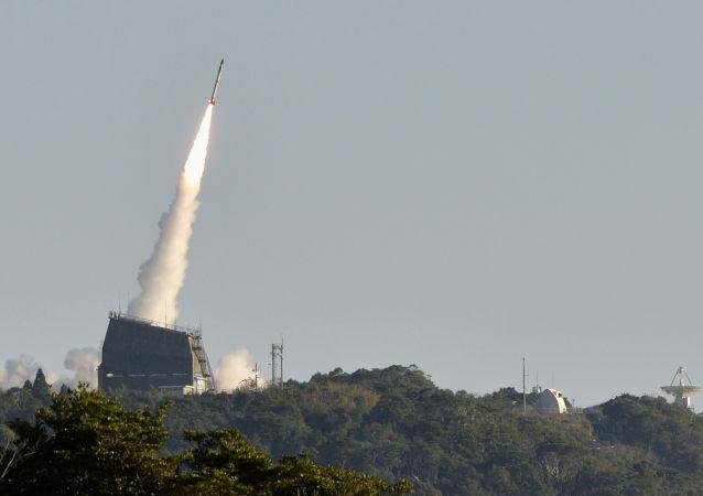 日本商用火箭發射再次失敗