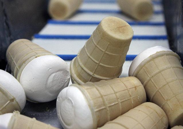 俄羅斯冰淇淋將亮相2019中冰展 中國消費者是否會追捧?