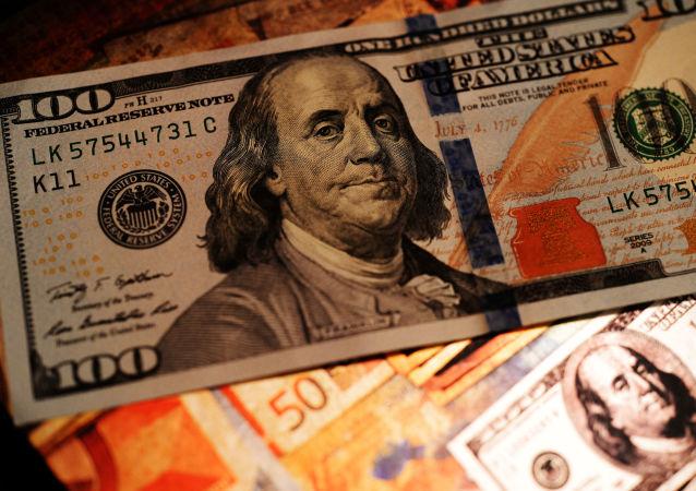 彭博社:美元的霸權時代即將終結