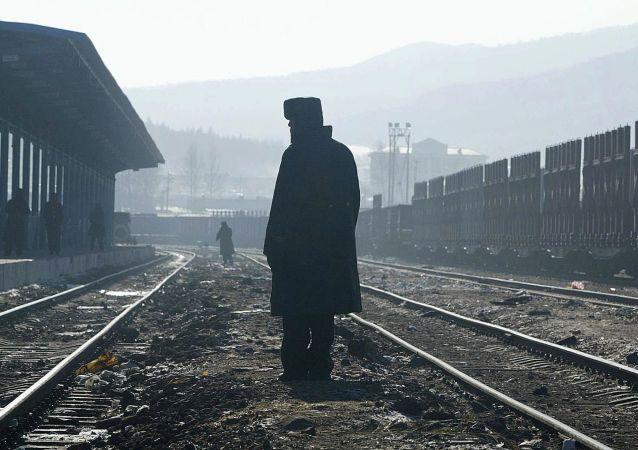綏芬河中俄邊民大集將於5月1日開集