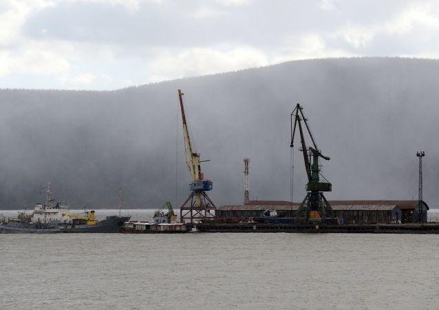俄羅斯擬撥款2820億盧布用於河運發展