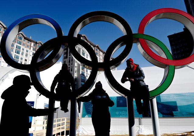 平昌冬奧會拉脫維亞男子酒後偷竊冰球桿被抓