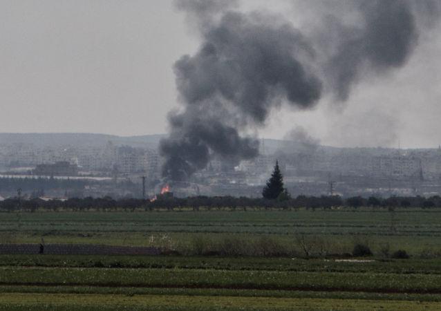 敘政府軍與庫奈特拉省武裝分子就撤離至伊德利卜達成協議