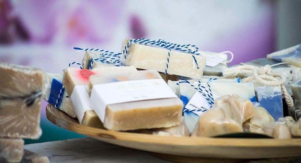 常用牙膏和肥皂等衛生用品可能引發腸癌