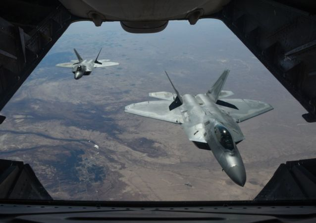 美國戰鬥機