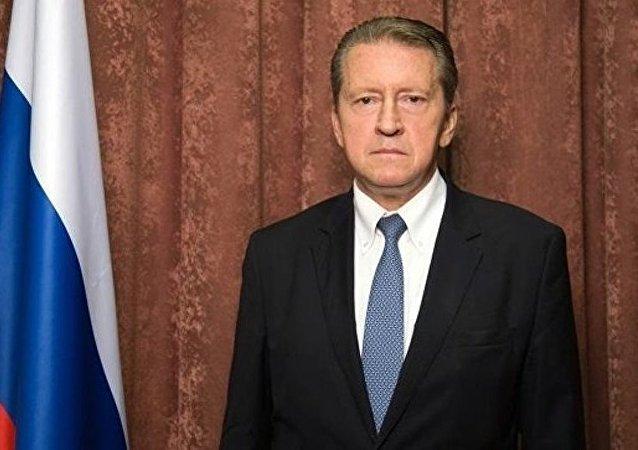 俄印孟將於近期簽署「盧普爾」核電站協議