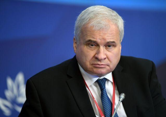俄駐華大使:上合組織成員國元首理事會會議將於6月9日在青島舉行