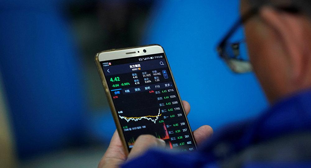 全球資本能否流入中國?