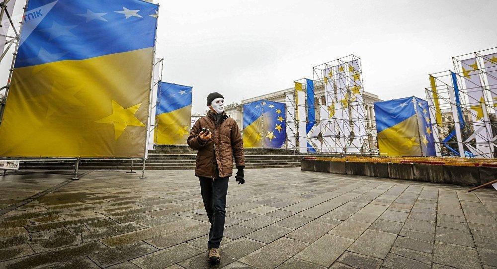 烏克蘭總統選舉活動