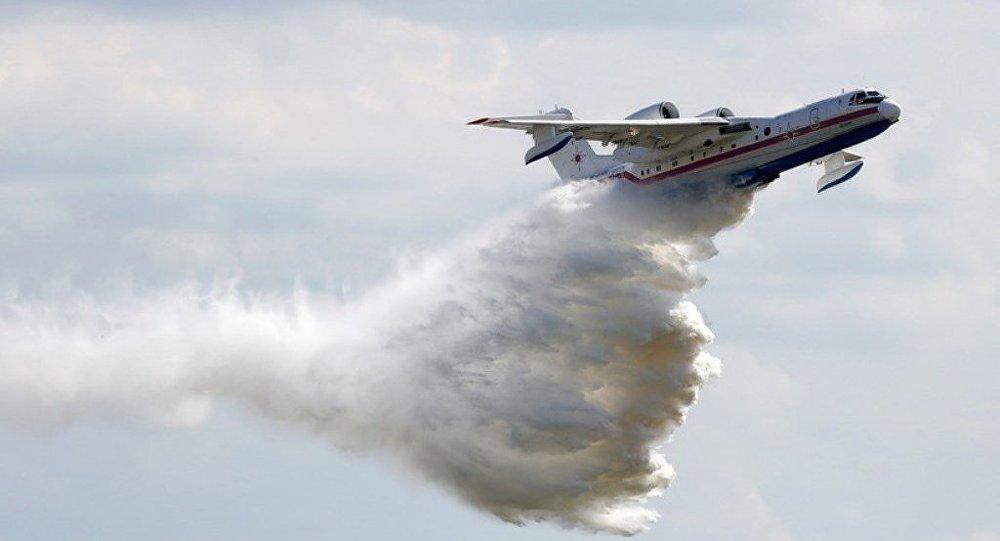 別-200水陸兩棲飛機