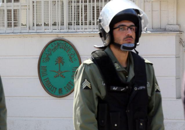 德黑蘭騷亂後約300人被捕 5名警察喪生