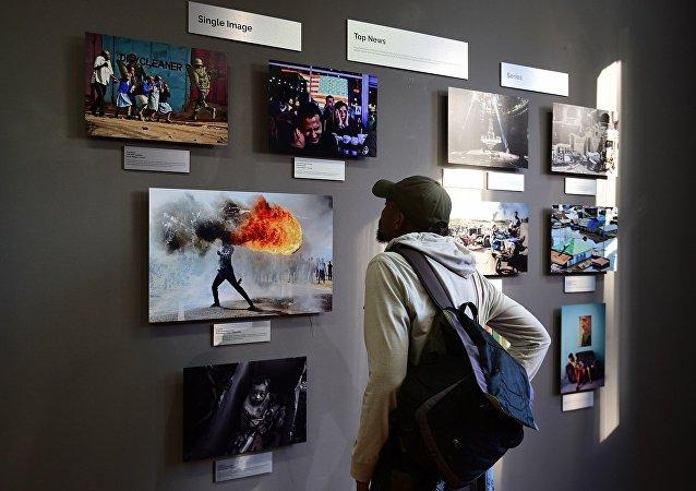 2018年安德烈·斯捷寧國際新聞攝影大賽參賽國家增多