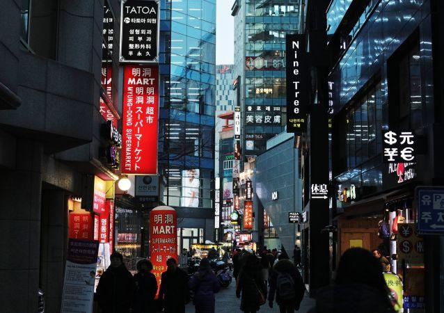 民調:大多數韓國公民期望2019年改善韓朝關係