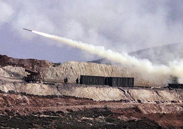 敘利亞阿夫林地區