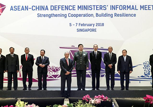 中國和東盟國家南海問題對話能否順利進行?