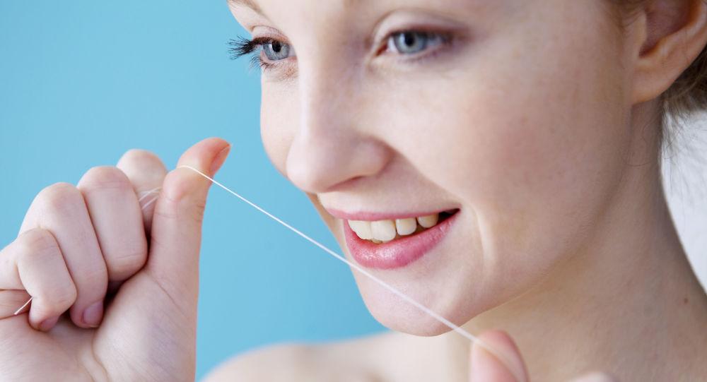 科學家製造出了不用填充物就能修復牙齒的凝膠