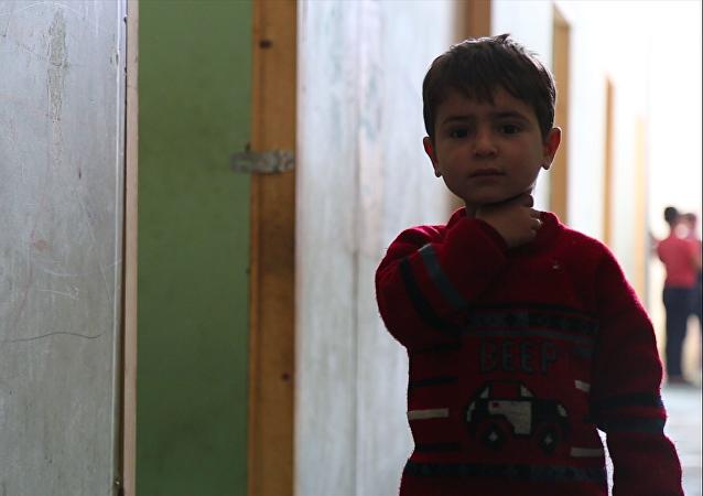 敘利亞人正從約旦回家 一天內有112名難民入敘
