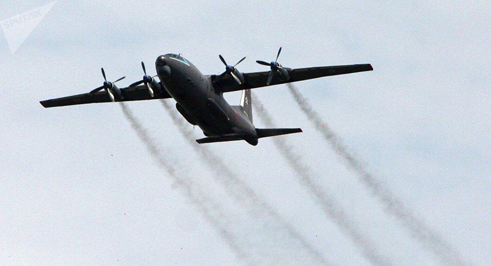 韓國國防部稱,俄羅斯一架軍機侵犯韓國領空
