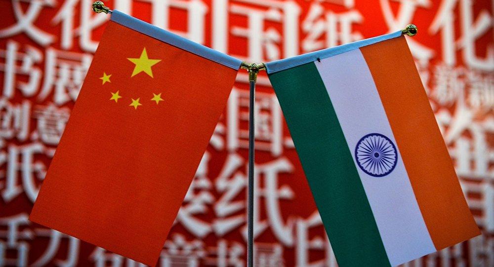 媒體:中國企業對印度初創企業的投資額一年接近翻番