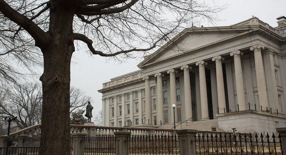 美國又把2家中國公司列入對朝制裁名單