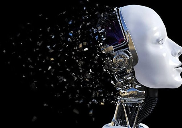 人工智能(資料圖片)