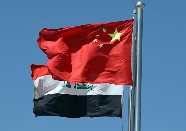 中國已成為伊拉克最主要的重建夥伴之一