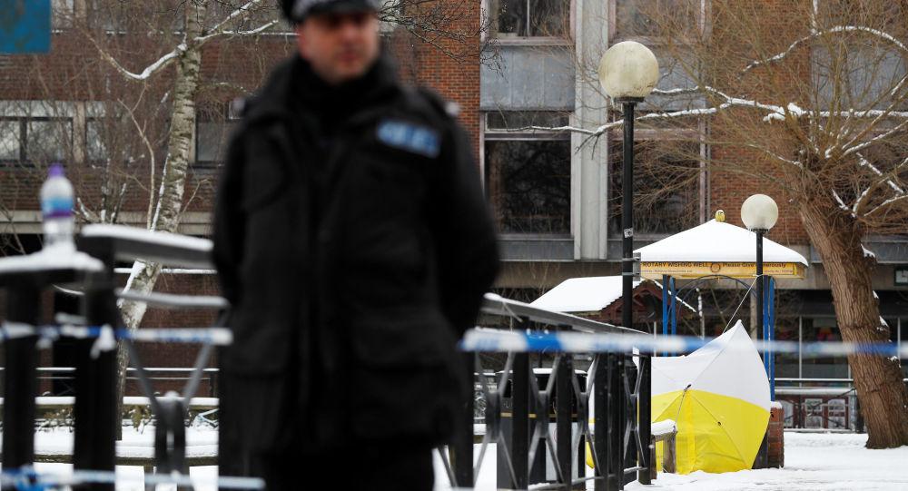 俄外交部:英國沒有與俄方分享在調查斯克里帕利中毒案期間獲取的信息