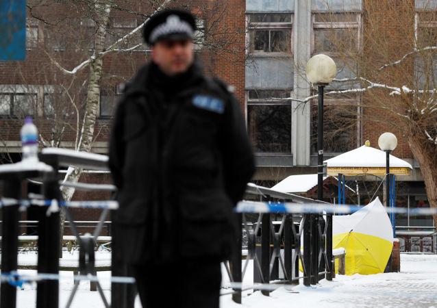 俄方請求英方援助調查謀殺尤利婭∙斯克里帕利未遂案