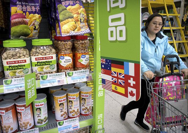 中國在貿易戰中表現出靈活性 現在輪到美國了