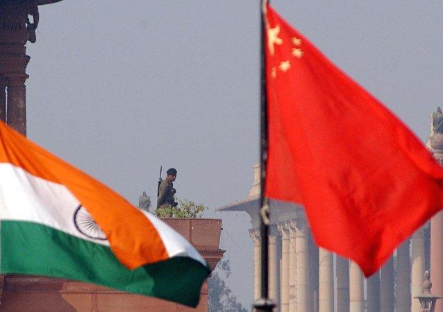 中國國防部:中印兩軍就加強邊防一線風險管控等達成共識