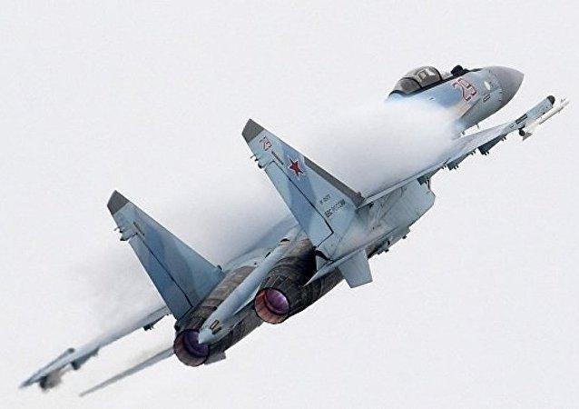 俄國防部:一周內共20架飛行器在俄邊界附近偵察