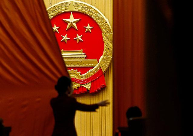 中國推遲召開全國人大、政協第十三屆三次會議