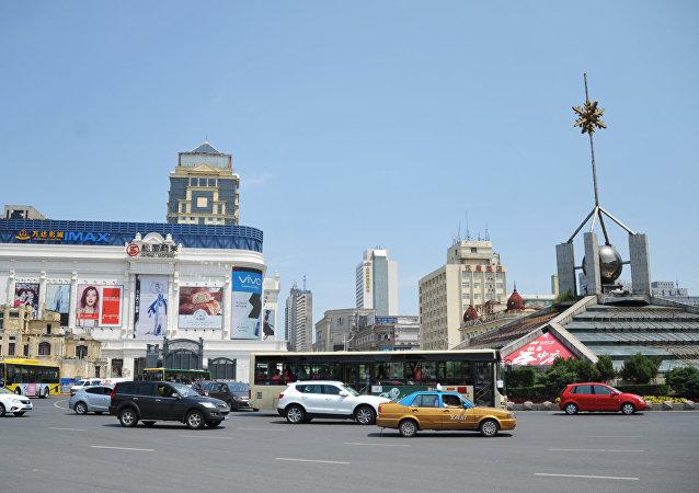 中國哈爾濱