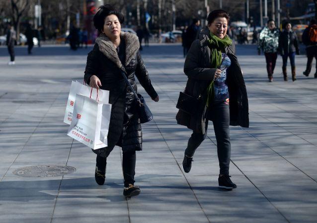 中國女性時薪比男性低19.4%