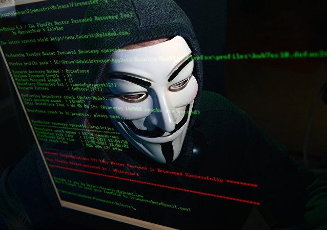 希臘黑客宣佈對土耳其網站發起報復性攻擊
