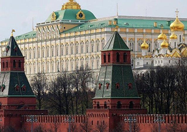 普京和澤連斯基單獨會晤尚無定期