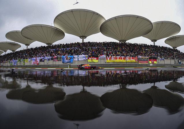 F1中國大獎賽