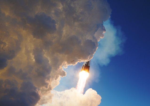 消息人士:俄羅斯計劃2029年發射「頓河」超重新火箭 比「葉尼塞」火箭更強大