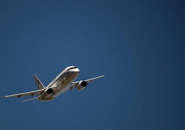 中國駐俄使館:俄羅斯艾菲航空公司中國航線目前無重大延誤