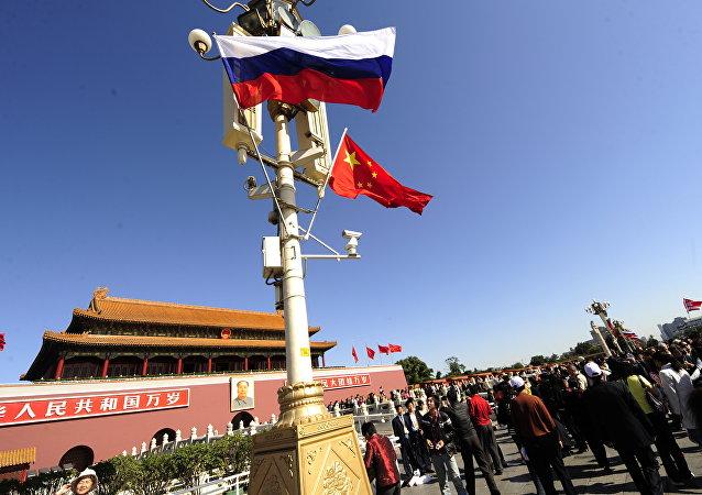 中國科學技術部:中國邀請俄羅斯投資者來華尋求機會