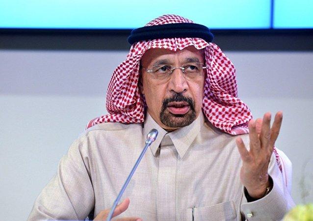 俄羅斯能源部長與沙特能源大臣討論石油市場形勢