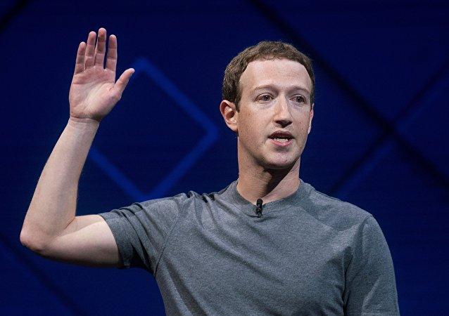 墨西哥邀請扎克伯格幫助保障窮人上網